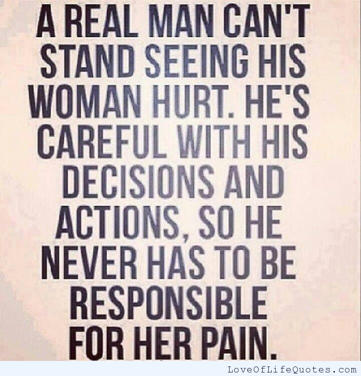 a-real-man-love-quotes | Orchidblue\'s Blog
