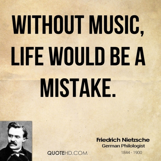 Short Quote About Music Life Quotes Musicians Quotesgram